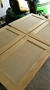 how to make shaker cabinet doors. How To Build A Cabinet Door Make Shaker Doors E