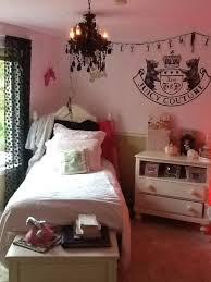 Juicy Couture Bedroom Ideas 2