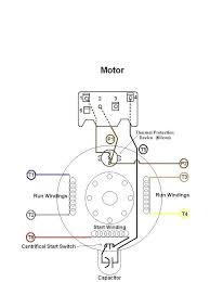 general electric ac motor wiring diagram new 53 fresh century general electric ac motor wiring diagram best of thermal protector wiring diagram ‐ wiring diagrams instruction