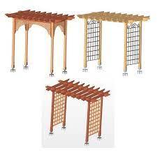 garden arbor plans craftsmanspace