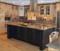 how to distress kitchen cabinets with chalk paint elegant cabinet antiquing kitchennets distressed black good with