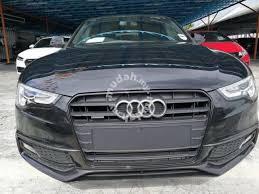 black audi a5. 2013 audi a5 20 sline black edition offer rm193 cars for sale in damansara kuala lumpur black