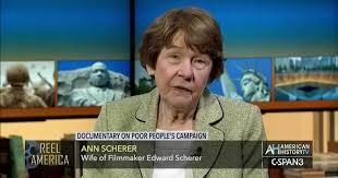 Ann Scherer Interview About [On the Case]   C-SPAN.org