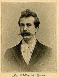 Walter R. Booth - Wikipedia