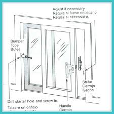 47 reference of sliding patio door