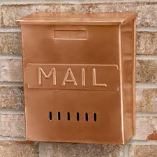 Vertical wall mount mailbox Rectangular Best Design Of Wall Mount Mailboxes For Outoor Decorating Ideas Vertical Wall Mount Maiboxes With Better Homes And Gardens Decor Vertical Wall Mount Maiboxes With Brick Wall And Post Mount