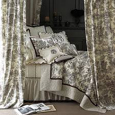 black toile bedding. Wonderful Bedding Black And Cream Toile Bedding Bf Srz 238 85 22 0 50 1 20 00 Current In Toile Bedding L