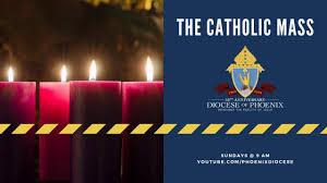 Barron Lighting Phoenix Az The Catholic Mass For December 23 2018 Fourth Sunday Of Advent