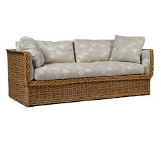 wicker day bed. Simple Day Classic Day Bed Sofa  Wicker Material Indoor Furniture The  Works For T