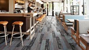what is cushioned vinyl flooring