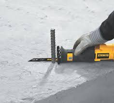 dewalt sawzall. dewalt dwa41812 12-inch 14/18tpi 2x max metal reciprocating saw blade (5-pack) - amazon.com dewalt sawzall
