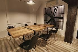 industrial look office interior design. IT Office Industrial Style Interiors Designed By Ezzo Design (12) Look Interior