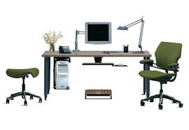ergonomic desk setup. Ergonomic Desk Setup