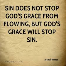 Joseph Prince Quotes QuoteHD Cool God's Grace Quotes