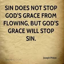 God's Grace Quotes Impressive Joseph Prince Quotes QuoteHD