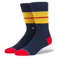 Купить мужские <b>носки Stance</b> в интернет-магазине Lookbuck ...
