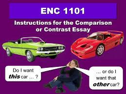 professor nichols comparison contrast essay enc do i want  2 professor nichols comparison contrast essay
