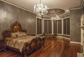 bedroom chandelier ideas.  Bedroom In Movies And Photos From The Past It Is Not Uncommon To See Formal  Entertaining Spaces Such As Dining Rooms Even Ballrooms With An Elegant Chandelier Intended Bedroom Chandelier Ideas