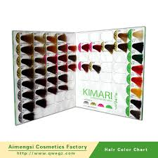 Color Mixing Chart For Hair 2019 Free Sample Cosmetics Wholesale Two Folded Silky Hair Color Mixing Chart Manufacturers Buy Silky Hair Color Mixing Chart Two Folded Silky Hair