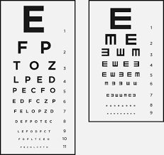 Lea Symbols Eye Chart Printable Lea Eye Chart Printable Www Bedowntowndaytona Com