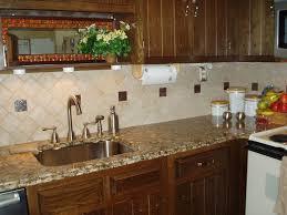 Modern Backsplash Tiles For A White Kitchen