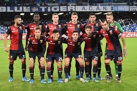PROVE TERMINATE AL CENTRO SIGNORINI – Genoa Cricket and ...