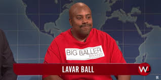 Lavar Ball Quotes Magnificent LaVar Ball Was Roasted Once Again On 'Saturday Night Live