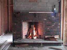 crafty inspiration ideas wood burning fireplace glass doors 23