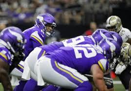 Minnesota Vikings End Of Camp Superlatives Zone Coverage