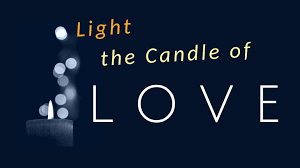Advent: Light the Candle of Love - Pastor Robert's sermon         for Sunday, December 23 - First United Methodist Church