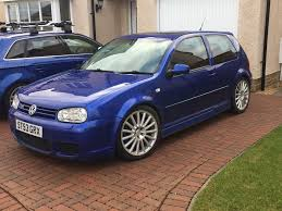 Golf R32, MK4, Pearl Blue **Need to sell** | in Perth, Perth and ...