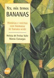 Resultado de imagem para IMAGENS DE livros sobre farinha BIOMASSA DE BANANA