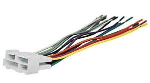 amazon com scosche gm02b wire harness to connect an aftermarket scosche gm wiring harness color codes scosche gm02b wire harness to connect an aftermarket stereo receiver for select 1988 2005 gm