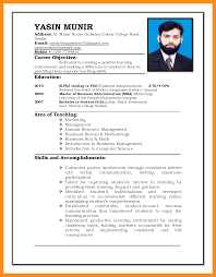 How To Do Resume For Job Application 24 Cv For Job Application Pdf Crescent Financial Partners 22