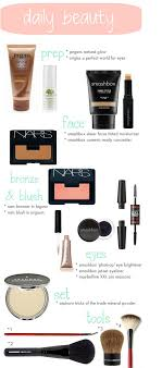 life love and the pursuit of shoes pursuit beauty daily makeup routine daily makeup routine daily makeup and makeup routine