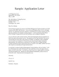 Letter Of Application Sample Cv Cover Letter Template Download Best Of Letter Of Application 1