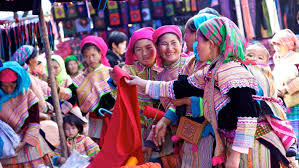 Image result for chợ sapa