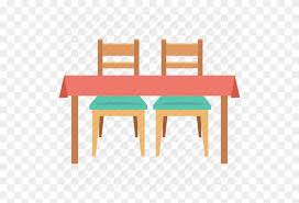 Download transparent cafe table png for free on pngkey.com. Chair Dining Table Furniture Restaurant Table Table Icon Dining Room Clipart Stunning Free Transparent Png Clipart Images Free Download
