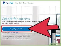 Get paid 2 days faster with direct deposit 8. How To Obtain A Paypal Debit Card With Pictures Wikihow