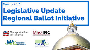 the criminal justice reform initiative legislative update regional ballot initiative