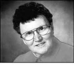 Viola Pierson | Obituary | Calgary Herald
