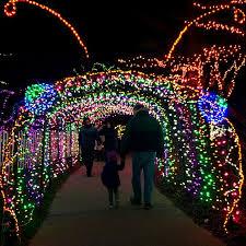 brookside gardens garden of lights