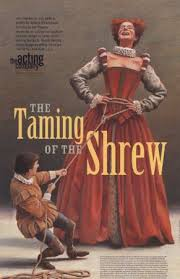 best taming of the shrew poster ideas images  the taming of the shrew broadway poster jpg