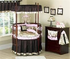 enchanting circle baby crib  round baby cribs sale www