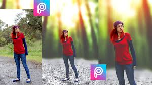 change background. Delighful Change How To Change Background In Picsart HDR Effect PicsArt Editing Tutorial For S