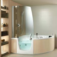 bathtub shower combo free standing bathtub shower combination corner composite fiberglass tub shower combo one piece