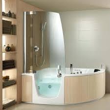 bathtub shower combo free standing bathtub shower combination corner composite fiberglass tub shower combo one piece