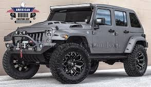 awesome great 2018 jeep wrangler custom unlimited sport utility 4 door 2018 sport used 3 6l v6 24v automatic 4wd suv custom 4 lift 2018 2019