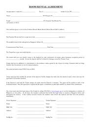 Rental Resume Simple Rental Agreement Resume Trakore Document Templates Free 19