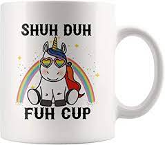 Pony unicorn, unicorn lover, cute unicorn, funny unicorn, unicorn and coffee, coffee lovers drinking, caffeine addict, i love coffee, cup of coffee, coffee drinks, unicorn art, coffee. Amazon Com Lovesout Funny Rude Coffee Mugs For Coworkers Gift Unicorn Mugs For Women Men Sports Outdoors
